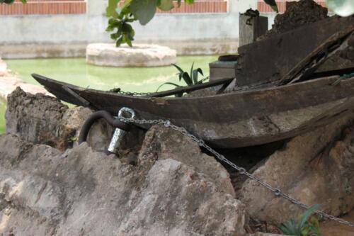 Temitayo Ogunbiyi, Possibilities of the Past's Progress, 2012.
